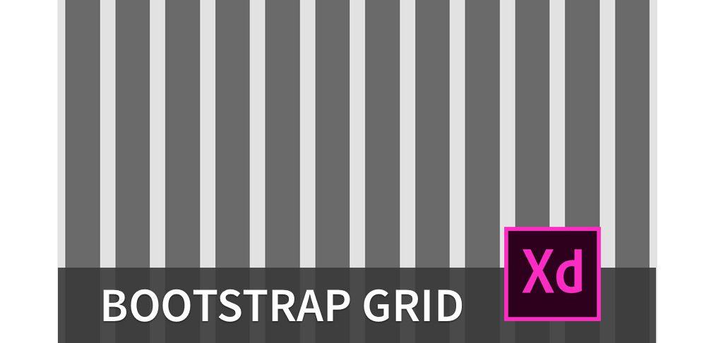 Bootstrap Grid for Adobe XD - XDGuru com