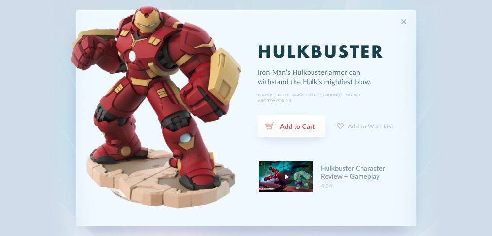 hulkbuster card xd