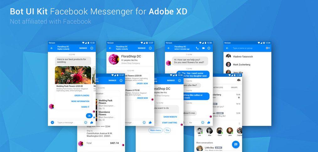 facebook messenger bot tutorial java