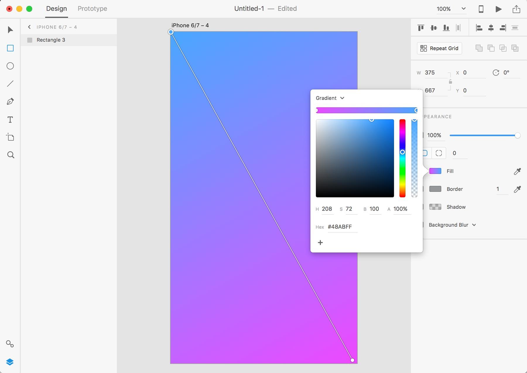 xd gradients 2