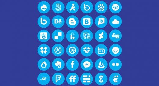 112-social-icons-xd