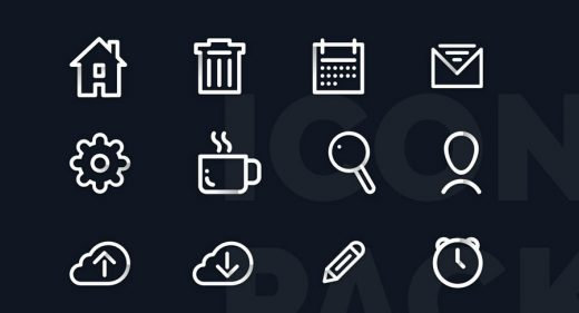 Adobe XD Icons and Icon Sets - Free and Premium Icons for