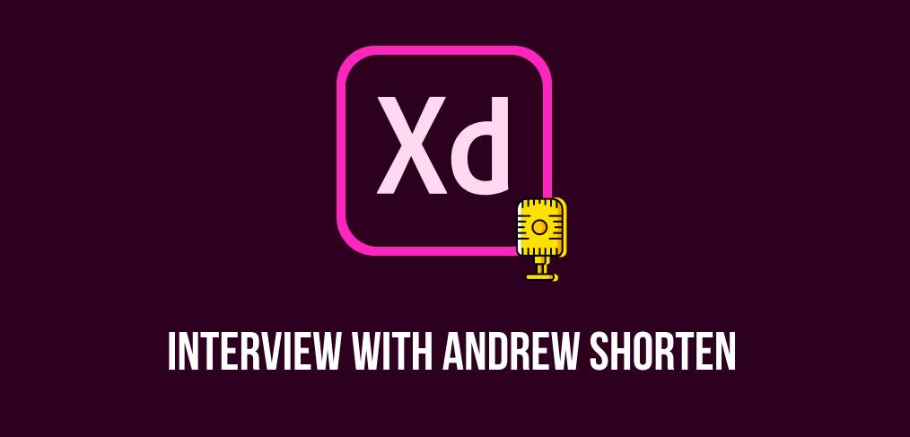 Andrew Shorten XD interview