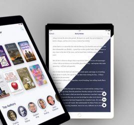 Ebook App Template