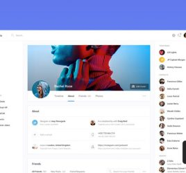 Dashboard UI Kit 3.0 for Adobe XD