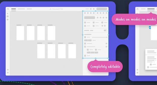 Design XD with XD UI kit
