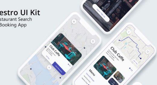 Adobe XD Mobile Templates and Mobile UI Kits - XDGuru com