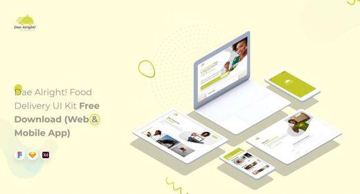 Adobe XD Free UI kits - XDGuru com