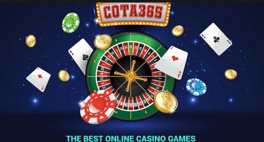 Casino free XD landing page